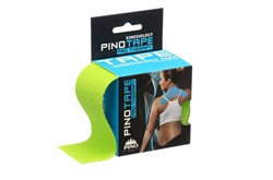 Picture of Banda Kinesio PINOTAPE® pro Therapy - Lime
