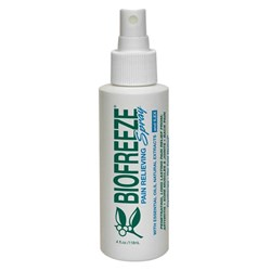 Picture of BIOFREEZE GEL - 118ml Spray