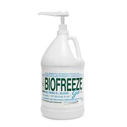 Picture of BIOFREEZE GEL - 3.6l