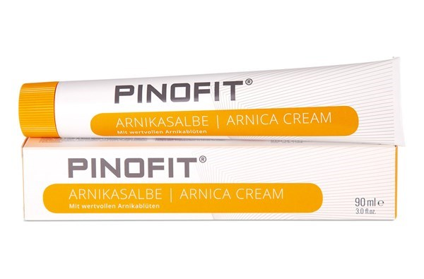 Picture of Crema masaj cu Arnica PINOFIT 90ml