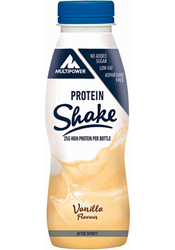 Picture of 25g High Protein Shake 330ml Vanilie