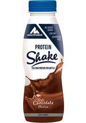 Picture of 25g High Protein Shake 330ml - Ciocolata