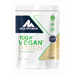 Picture of 100% Vegan Protein - 450g