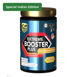 Picture of Extrem Booster Plus 405g - Z-Konzept - Mandarin Orange