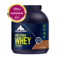 Picture of 100% Proteina Pura Whey - 2000g - Cafea, Picture 1