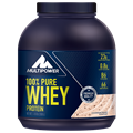 Picture of 100% Proteina Pura Whey - 2000g - Cookies & Cream, Picture 1