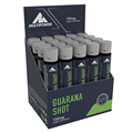 Picture of Guarana Shot 20x25ml - Multipower, Picture 1