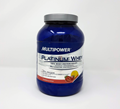 Picture of Izolat proteic - Platinum Whey Protein 750g, Picture 2