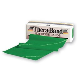 Picture of Banda elastica THERA-BAND® - Verde