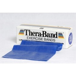 Picture of Banda elastica THERA-BAND® - Albastra